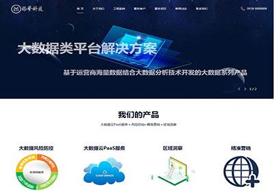 天水银梦科技有限公司官方网站